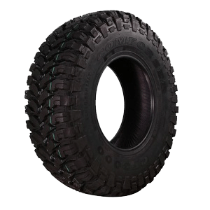 Comforser Light Truck Tires
